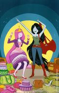 Adventure Time Presents Marceline and the Scream Queens (2012 Kaboom) 1C