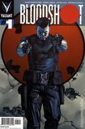 Bloodshot and Hard Corps: Hard Corps (2012 3rd Series) 1B