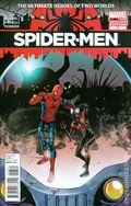 Spider-Men (2012 Marvel) 3B