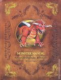 Advanced Dungeons and Dragons Monster Manual HC (2012 Premium Edition) 1-1ST