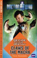 Doctor Who Decide Your Destiny SC (2012 BBC) 1-1ST