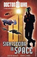 Doctor Who 2 New Adventures SC (2011 BBC) 2-in-1 Book: Sightseeing in Space 1-1ST