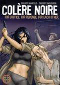 Colere Noire GN (2003 Humanoids) 1-1ST