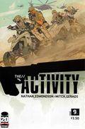 Activity (2011 Image) 9