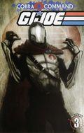 GI Joe Cobra Command TPB (2012 IDW) 3-1ST