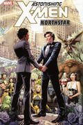 Astonishing X-Men Northstar HC (2012 Marvel) 1A-1ST