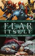 Fear Itself TPB (2012 Marvel) 1-1ST