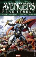 Fear Itself Avengers TPB (2012 Marvel) 1-1ST