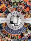 Master Storyteller: An Illustrated Tour of the Fiction of L. Ron Hubbard HC (2003 Galaxy) 1-1ST