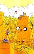 Adventure Time (2012 Kaboom) 6D