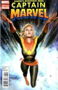 Captain Marvel (2012 7th Series) 1B