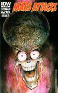 Mars Attacks (2012 IDW) 2RI