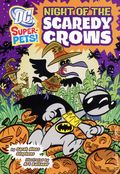 DC Super-Pets Night of the Scaredy Crows SC (2012) 1-1ST
