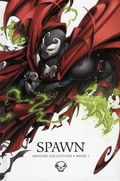 Spawn Origins Collection HC (2010-Present Image) 7-1ST