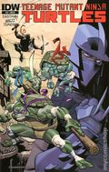 Teenage Mutant Ninja Turtles (2011 IDW) 12RI