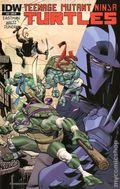 Teenage Mutant Ninja Turtles (2011 IDW) 12RI