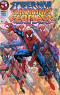 Spider-Man Maximum Clonage Alpha (1995) 1GOLD