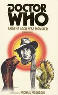 Doctor Who and the Loch Ness Monster PB (2012 Novel) 1-1ST