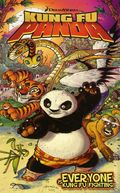 Kung Fu Panda Everyone is Kung Fu Fighting TPB (2012 Ape) 1-1ST