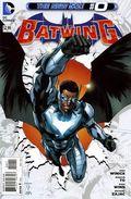 Batwing (2011-) 0