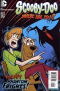 Scooby-Doo Where Are You? (2010 DC) 25