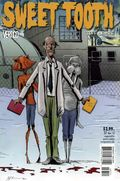 Sweet Tooth (2009 DC/Vertigo) 37
