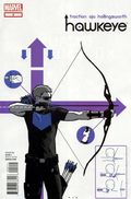 Hawkeye (2012 4th Series) 2A