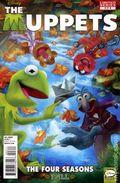 Muppets (2012 Marvel) 3