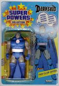 Super Powers Collection Action Figure (1984-1986 Kenner) ITEM#99960