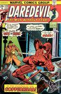 Daredevil (1964 1st Series) Mark Jewelers 124MJ