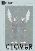 Clover GN (2001-2002 Tokyopop) 4-1ST
