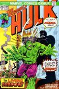 Incredible Hulk (1962-1999 1st Series) Mark Jewelers 184MJ