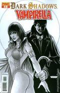 Dark Shadows Vampirella (2012 Dynamite) 1B