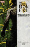 Immortal Iron Fist TPB (2007-2009 Marvel) 2-REP