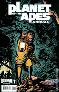 Planet of the Apes (2011 Boom Studios) Annual 1C