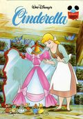 Cinderella HC (1995 Grolier Books) Walt Disney's 1-1ST