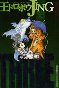 Jing: King of Bandits TPB (2003-2004 Tokyopop) 3-1ST