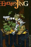 Jing: King of Bandits TPB (2003-2004 Tokyopop) 4-1ST