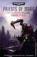 Warhammer 40K Priests of Mars HC (2012 BL) An Adeptus Mechanicus Novel 1-1ST