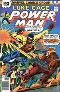 Power Man and Iron Fist (1972) 30 Cent Variant 32