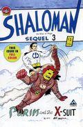 Shaloman The Sequel (2009) 3