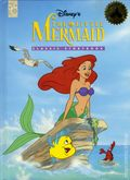 Disney's The Little Mermaid: Classic Storybook HC (1997 Mouse Works) 1-REP