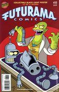 Futurama Comics (2000 Bongo) 52NP