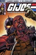 GI Joe Real American Hero (2010 IDW) 181B