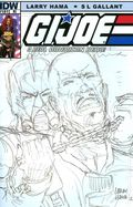 GI Joe Real American Hero (2010 IDW) 181RI
