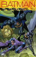 Batman No Man's Land TPB (2011-2012 DC) New Edition 1-REP