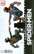 Spider-Men (2012 Marvel) 4C