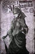 Lady Mechanika (2010 Aspen) 1F