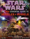 Star Wars The New Essential Guide to Vehicles and Vessels SC (2003 Updated Edition) 1-1ST
