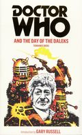 Doctor Who and the Day of of Daleks PB (2012 Novel) 1-1ST